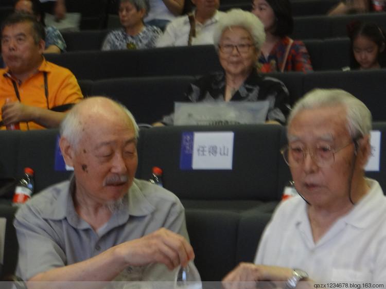 中国工笔花鸟画大师田世光先生艺术研讨会,美术界大腕云集共同追忆