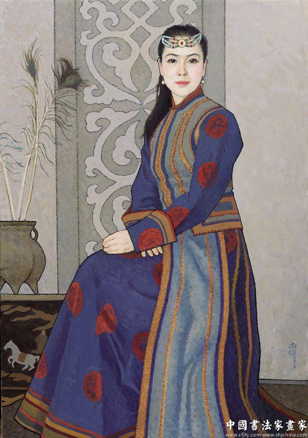 蒙古族公主